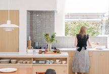 kitchen cabinet profile
