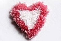 Valentines Day / by Emmalie Shuck