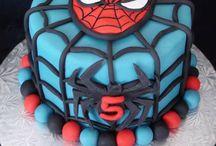 Gâteau Loic