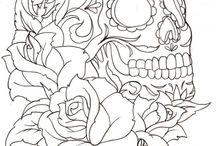 stitchable / pattern, designs etc.