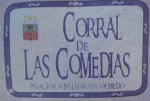 Festival de Teatro Clásico de Olmedo / Versiones accesibles de 'El Caballero de Olmedo' y 'Clásicos Cómicos'