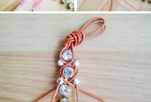 05 - Bracelets - Tutoriels / by Chocolate & Wedding