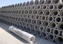 precast concrete pipes / Having BIS license for making the precast concrete pipes as per IS 458 as well as in India it is ranked as one of leading and the largest in business.
