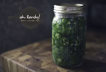 Fermented / All things fermented! / by Lindsay Rhoderick