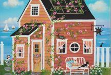 HäuserMalen1