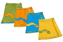 Colour & Cuddle : Skirts / Skirts for sale on the Colour & Cuddle web site