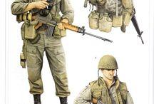 Infantry equipment