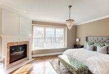 Master Bedrooms and Master Bedroom Suites / Great designs of Master Bedrooms and MB suites