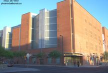 """PHOENIX BAIL BONDS / Posting bail bonds in Phoenix, Arizona; the """"ins"""" and """"outs"""" of the Maricopa County Jail."""