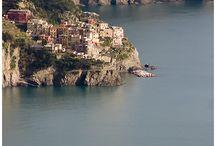 5 terre- Italy