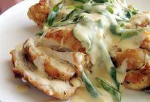 Recipes ~ Chicken