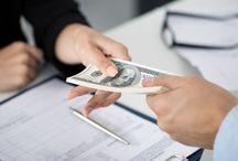 Créditos y bajos intereses