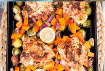 Mediterrane Dieetrecepten