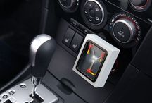 ThinkGeek Flux Capacitor USB Car Charger / It's time to write your name in your underwear, Calvin, and get yourself a Flux Capacitor Car Charger in the present (so you can enjoy it in the future).