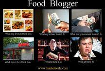 Food Blogging #Foodie