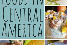 TRAVEL | Central America / The best tips and inspiration for travel in Central America.