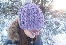 Crochet Patterns - Multilingual