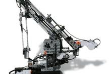 LEGO Mindstorm (NXT)