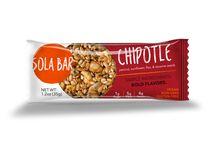 Sola Bar Product Illustration