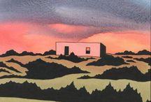 Ken Price / Taos artist