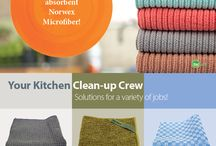 Norwex / Norwex cleaning products