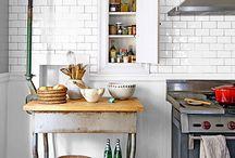 cocina casita