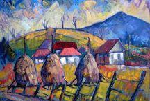 M festők 2