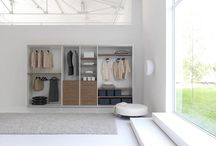 Interior design - dressing