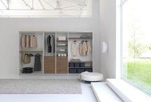 Interior design - dressing