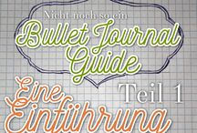 bulles journal