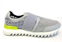 SPRING SUMME 2015 FASHION SNEAKERS / WOMEN'S COLLECTION