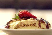 Yummy in my tummy / by Nila Bair