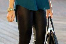 Clothing/stylish