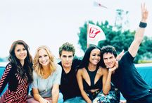 The vampire diares, The originals