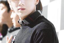 Hyunseung / ~I Love You Vampire #JangHyunseung H Y U N S U N G