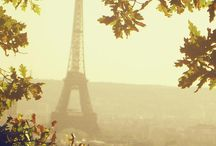 Places I want to go to  / Travel