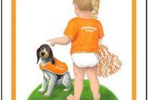 Go Big Orange! / by Rhondalyn Rymer