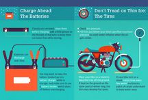 Motorcycle tips and care