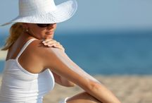 Skin Cancer Awareness Month / May is National Skin Cancer Awareness Month!Nearly 800,000 Americans are living with a history of melanoma, so help us spread awareness by sharing with your friends and family this helpful board about everything you need to know about the risks of skin cancer!