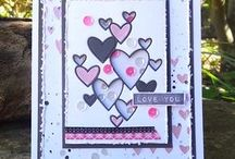 cardmaking inspiracje