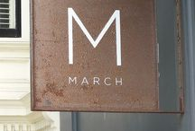 Branding & Signages