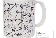 Adile's mug / mug