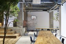 Office spaces / by Weylandts