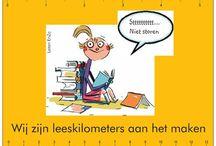 Lezen / by Karin Veeneman