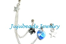 Jewelry / by Janice Huitt-Kinder