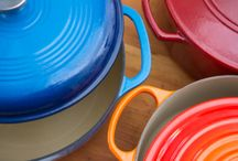 Kitchen Products + Inspiration