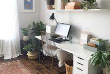 study / office