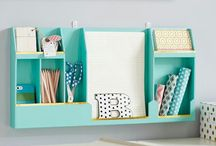 School time / Back to school - design and home decor tips