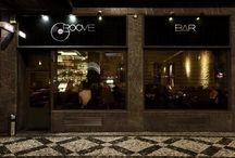 Prague bars & clubs