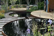 Ponds / Water Feature